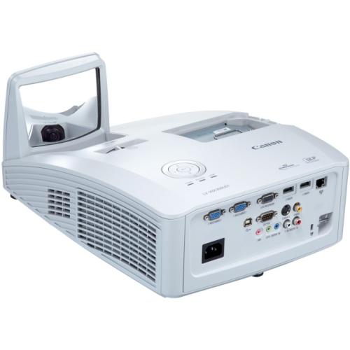 Canon LV-WX300USTi Multimedia Projector