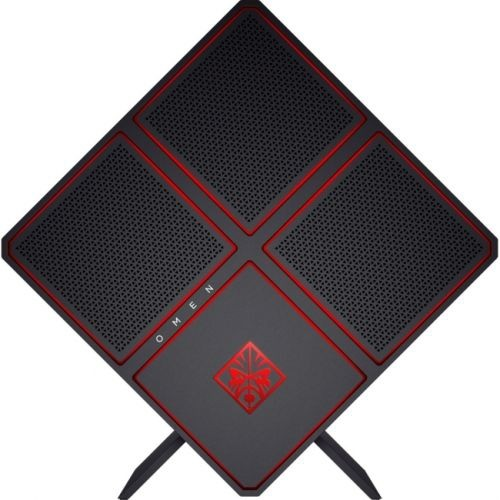 HP OMEN Gaming PC(Intel Core i7 / 256 GB SSD / 8 GB / Radeon RX 480 / Windows 10 )