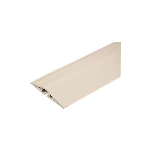 WIREMOLD 5 FT CORDUCT - IVORY