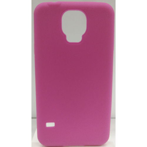 Coque ultra-protectrice en gel souple pour Samsung Galaxy S5 - Rose