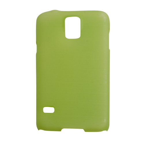 Samsung Galaxy S5 Slim Hard Shell Case - Green
