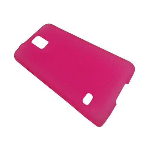 Samsung Galaxy S5 Slim Hard Shell Case - Pink