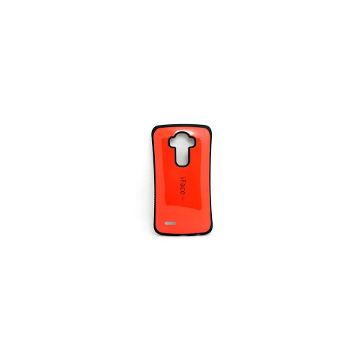 LG G4 iFace Anti-Shock Protection Case - Red