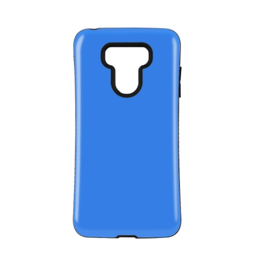 LG G4 iFace Anti-Shock Protection Case - Teal