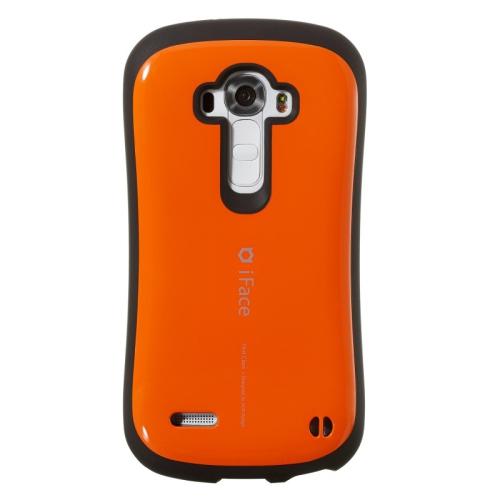 LG G4 iFace Anti-Shock Protection Case - Orange