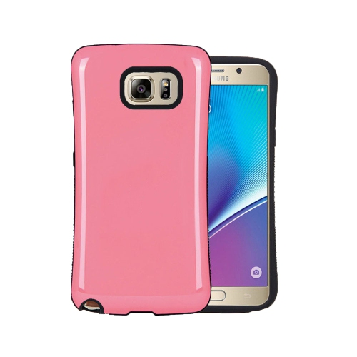 Samsung Galaxy Note 5 iFace Anti-Shock Protection Case - Pink
