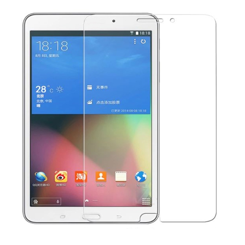 Samsung Galaxy Tab 4 SM-T330 Tempered Glass LCD Screen Protector