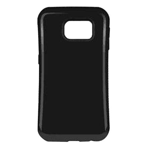 Samsung Galaxy S6 iFace Anti-Shock Protection Case - Black