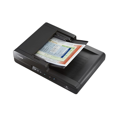 Canon ImageFORMULA DR-F120 Office Document Scanner (9017B002)