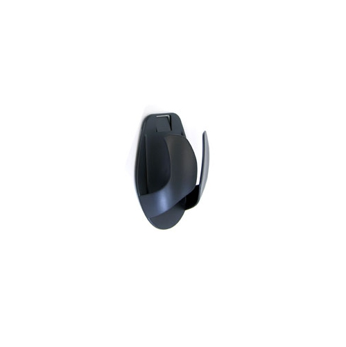 Ergotron Mouse Holder - Black (99-033-085)