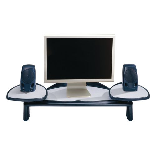 Kensington Flat Panel Monitor Stand with SmartFit System (60046)
