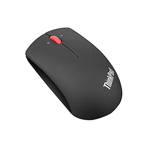Lenovo ThinkPad Precision Wireless Mouse - Midnight Black (0B47163)
