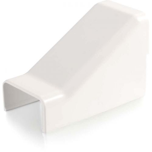C2G Wiremold Uniduct 2900 Drop Ceiling Connector - White