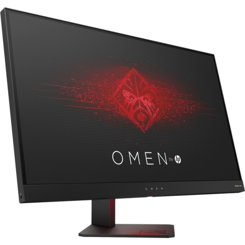 "HP OMEN 27"" LED LCD Monitor - 16:9 - 1.80 ms"