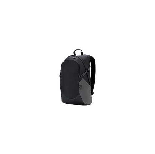 "Lenovo Carrying Case (Backpack) for 15.6"", Notebook, Travel Essential - Black"