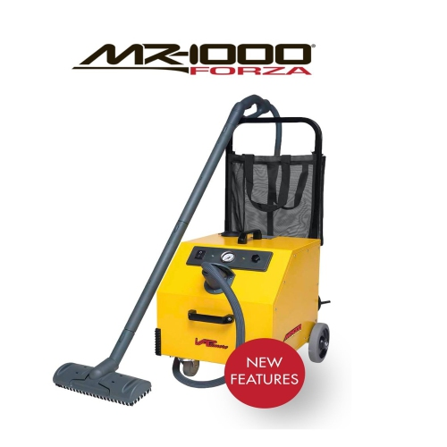 Vapamore MR-1000 Forza - YELLOW