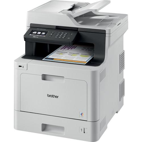 COLOUR LASER MFC 5-IN-1