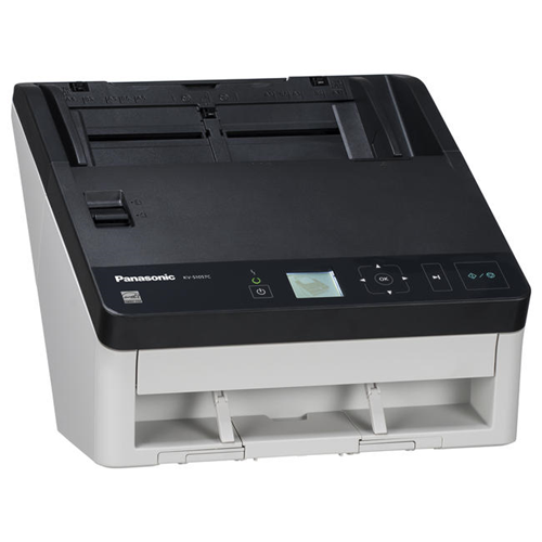 Panasonic High-speed duplex scanning (KVS1057C)