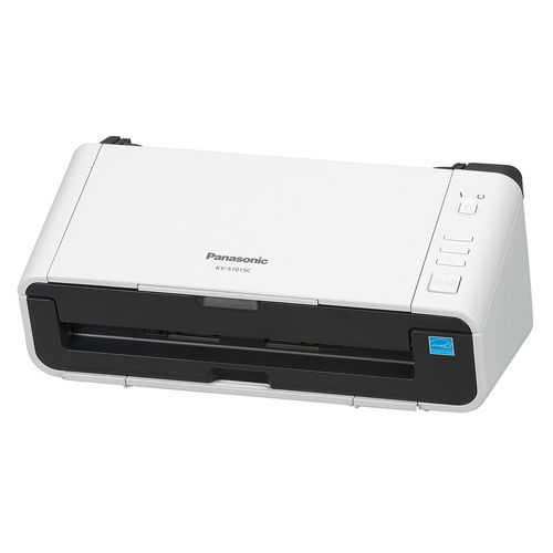 Panasonic Document Scanner & NEAT Business Software Bundle (KVS1015C)