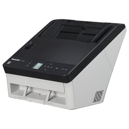 Panasonic High-speed duplex scanning (KVS1027C)