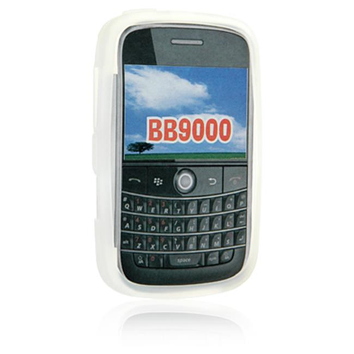 DreamWireless SCBB9000CL-PR Blackberry Bold 9000 Premium Skin Case - Clear