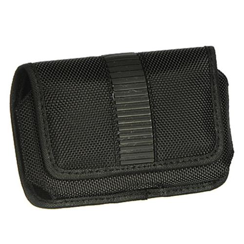 Dreamwireless Pouch Case for HTC Hd2 - Black