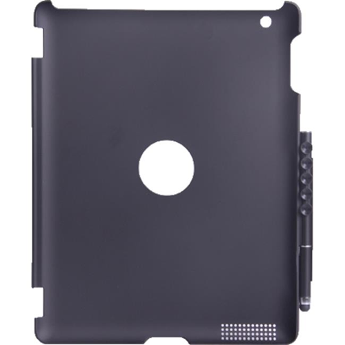 The Next Success KHE-SMARTPEN-BLK-NEW TotallyTablet Black Smart Pen Cover for New Generation iPad -iPad 3
