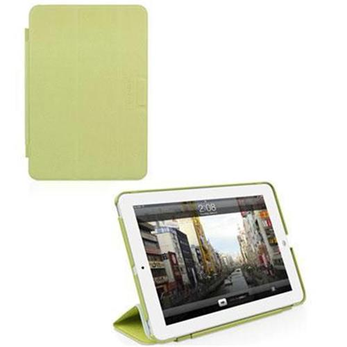 MacAlly CMateMiniG iPad mini Hard Shell Green