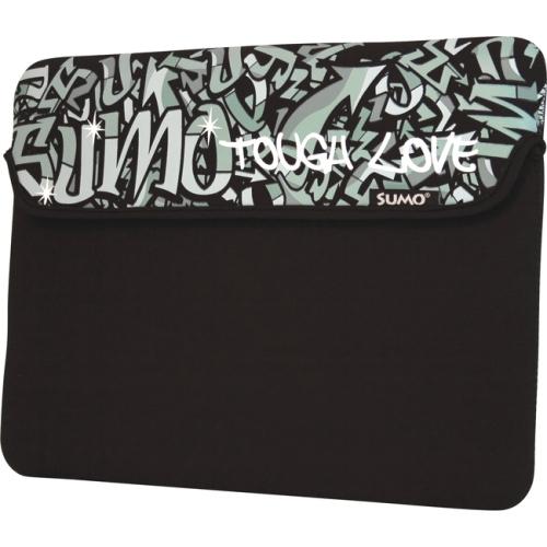 Mobile Edge SUMO-IPADSG1 Sumo 8.9 Inch Graffiti iPad Sleeve
