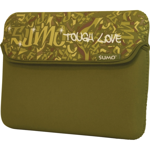 Mobile Edge SUMO-IPADSG9 Sumo 8.9 Inch Graffiti iPad Sleeve
