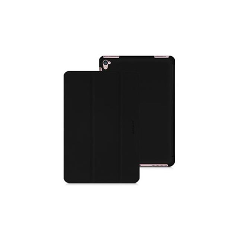 Macally BStandPROSB 9.7 in. Case & Stand iPad Pro Case Black