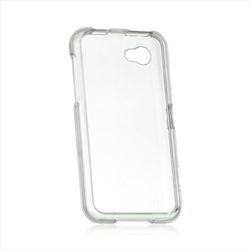 DreamWireless CAHTCFIRSTCL Htc First Crystal Case - Clear