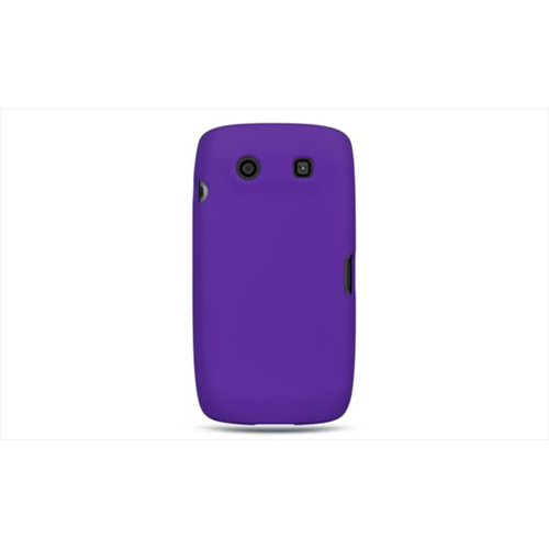 DreamWireless SCBB9570PP-PR Blackberry Torch 9850 9860 Monza & Storm 3 Premium Skin Case - Purple