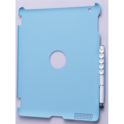 The Next Success KHE-SMARTPEN-BLUE2 TotallyTablet Blue Smart Pen Cover for iPad 2