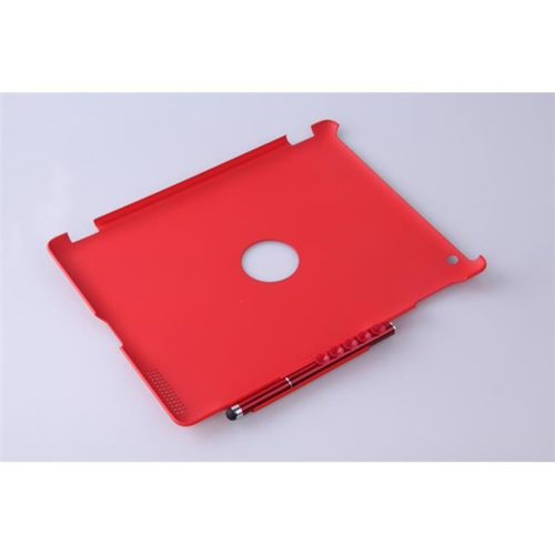 The Next Success SMART PEN COVER-RED TotallyTablet Red Smart Pen Cover for iPad 2