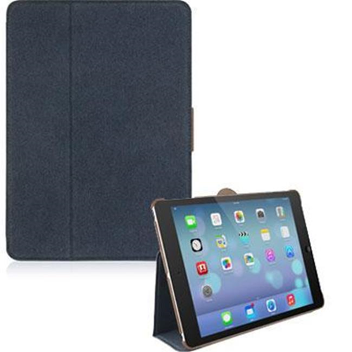 MacAlly BStandPA5-BLIpad Air Case Blue