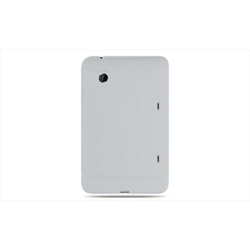 DreamWireless EB-SCHTCEVOVCL-PR Htc Flyer & Htc Evo View 4G Premium Skin Case Clear