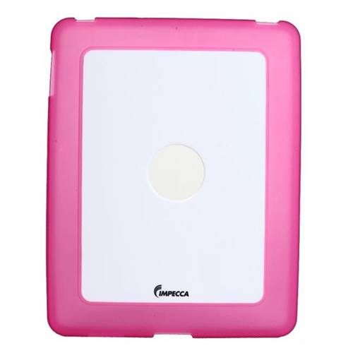 Impecca IPS101P Flexi-Clear Protective Skin For Ipad