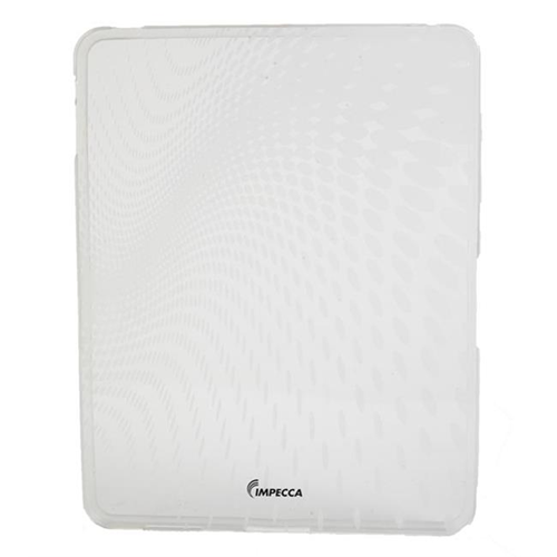 Impecca IPS120W Flexible Protective Skin For Ipad