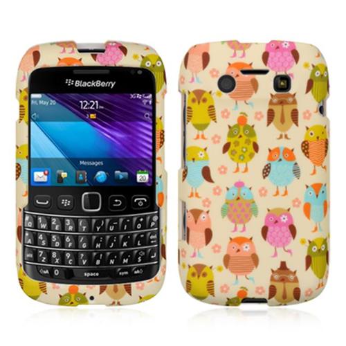 Dreamwireless Skin Case for Blackberry 9790 - Multicolor