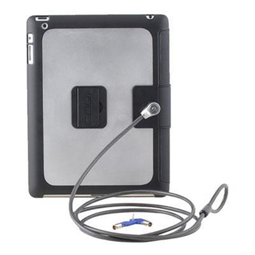 CODi C30707600Locking Case For Ipad 2 Thru 4