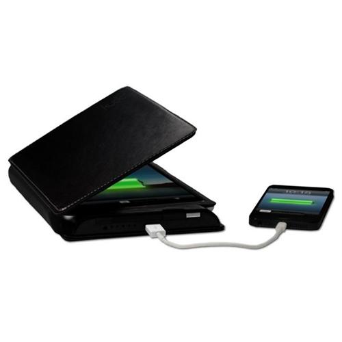 Kudo KBank-iPm-Bk KudoBank for iPad mini - Black