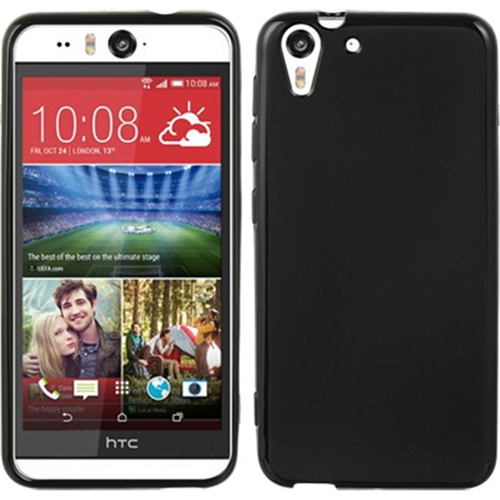 Dreamwireless Skin Case for HTC Desire Eye - Black