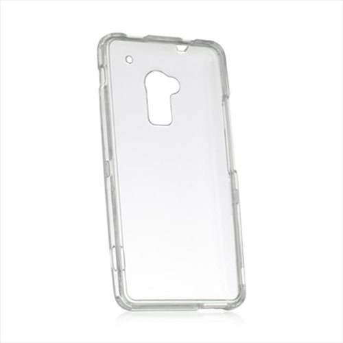 DreamWireless CAHTCT6CL Htc One Max T6 Crystal Case - Clear