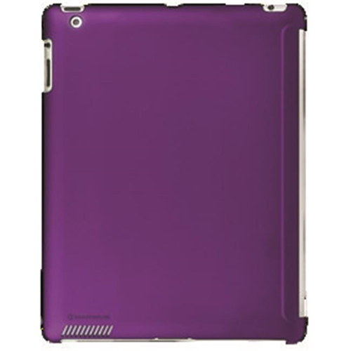 Dr. Bott 558732-MSTU Marware MicroShell iPad Case iPad 3 Purple