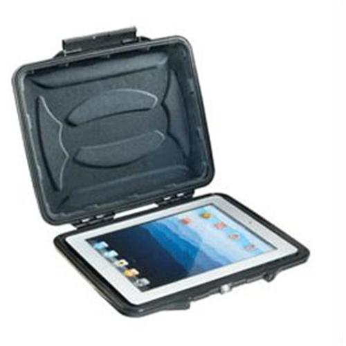 Pelican 1065CC HardBack iPad 2 Case w/Liner - Black