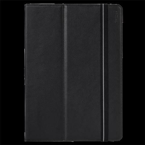 Targus THZ622GL Fit n Grip Univ Tablet Case Black