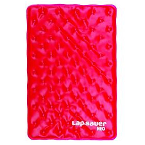 Dr. Bott 5524-NLLC ThermaPAK Neo LapSaver Laptop Cooling Pad 15in Cranberry