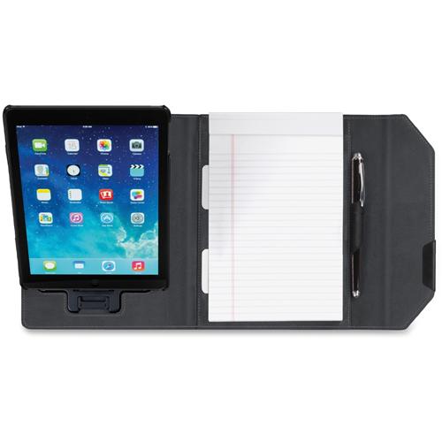 Fellowes FEL8201801 Fellowes MobilePro Series Deluxe Folio for iPad mini 1 2 3 Multi Color