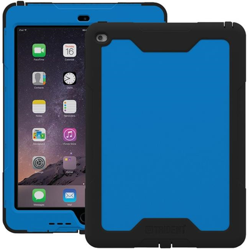 Trident CY-APIPA2-BL000 IPad Air 2 Cyclops Series Case Blue